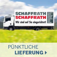 Schaffrath Casa Living Mnchengladbach