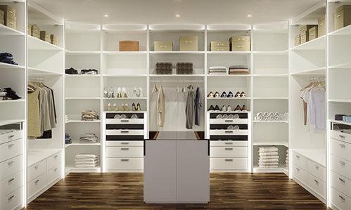 Ordnung im Kleiderschrank online entdecken | Knuffmann - Ihr ...