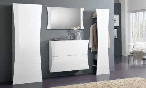 Moderne Garderoben moderne garderoben awesome wohndesign fantastisch attraktive