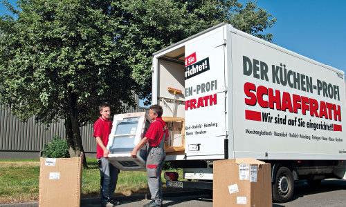 Top Service Und Exzellente Beratung Schaffrath Ihr Mobelhaus