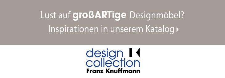 Knuffmann Neuss design collection krefeld designmöbel bei knuffmann
