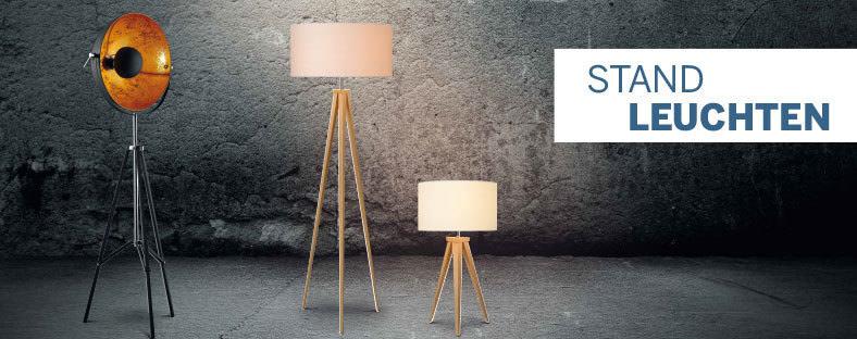 Standleuchten online entdecken | Schaffrath - Ihr Möbelhaus