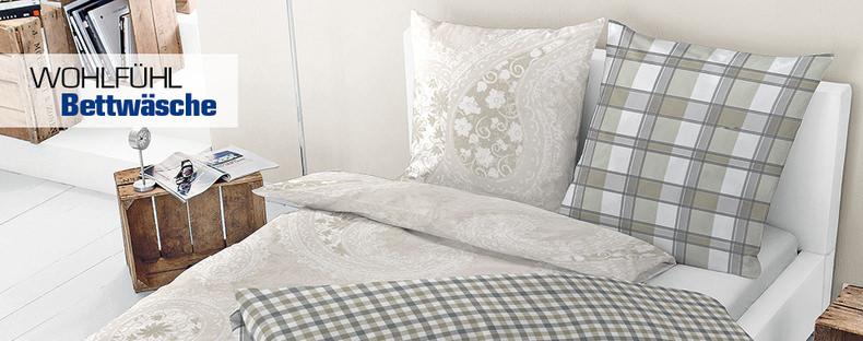 Bettwäsche Online Entdecken Knuffmann Ihr Möbelhaus