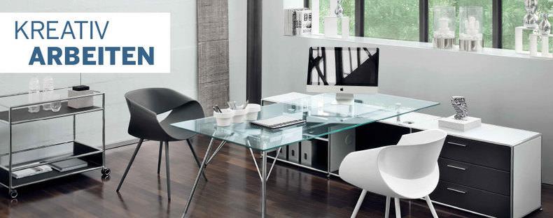 Büro online entdecken | Schaffrath - Ihr Möbelhaus