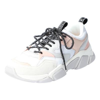 SchuhMarke Tommyhilfiger Cosy Chunky Sneaker