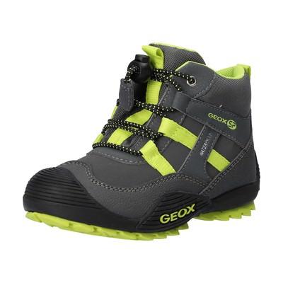 best sneakers 1306f b07cb SchuhMarke Geox Atreus Boy