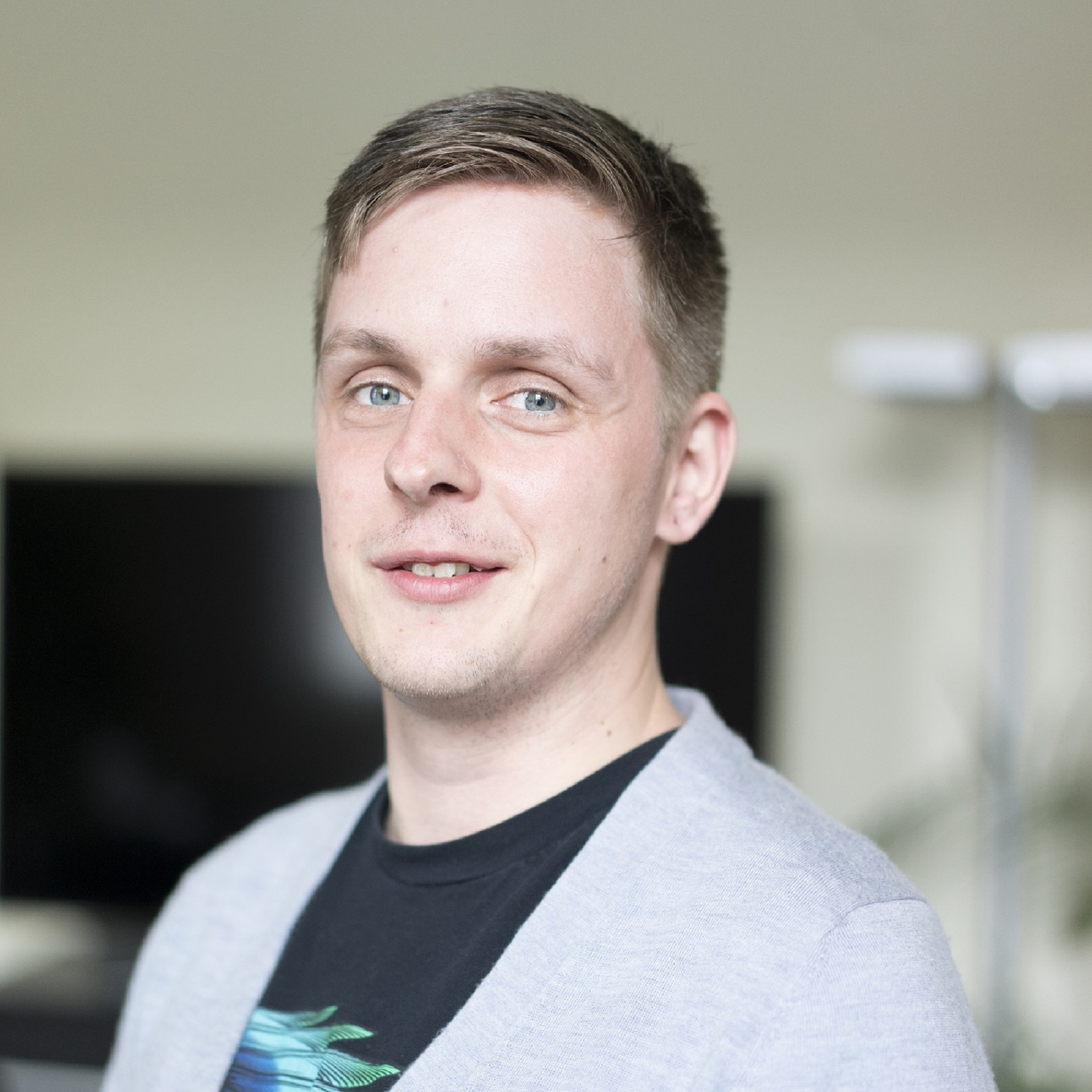 SHOPMACHER: Felix Gaksch ist neuer Chief Customer Officer