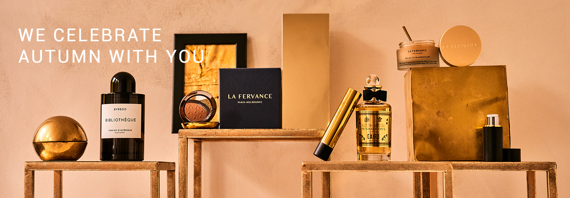 Autumn Parfum Too Share