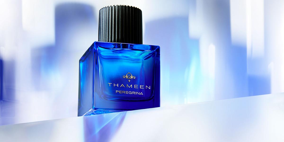 Thameen Fragrance