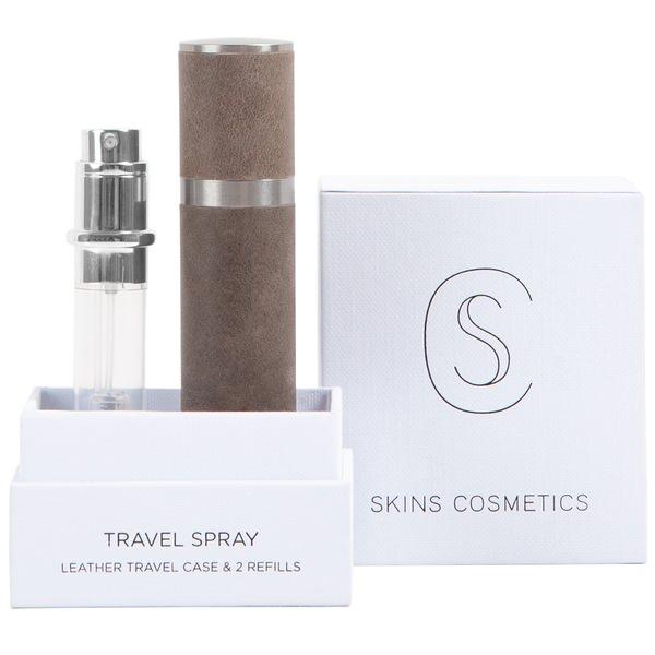 Skins Try & Travel Spray Warm Grey