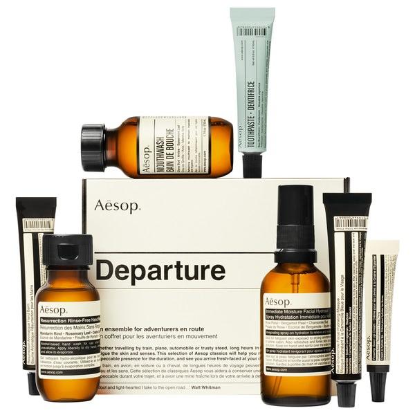 Departure Travel Kit