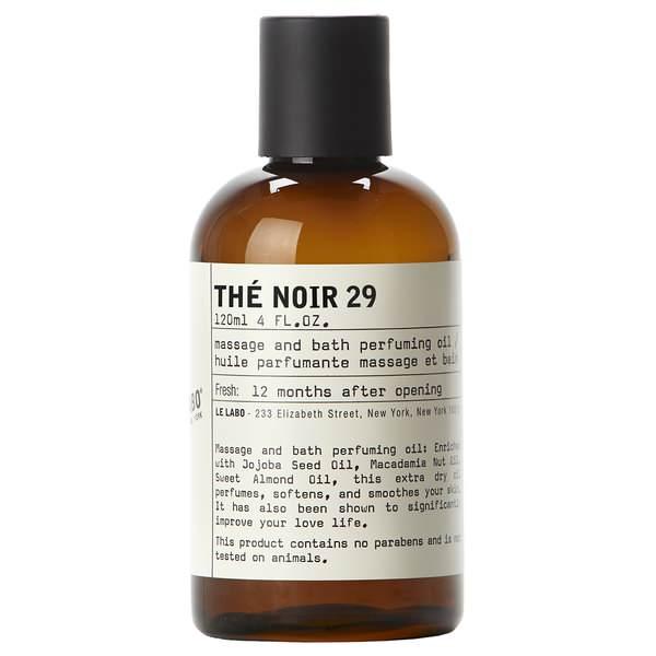 The Noir 29 Body Oil