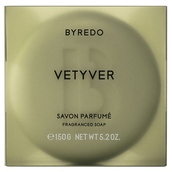 Soap Vetyver