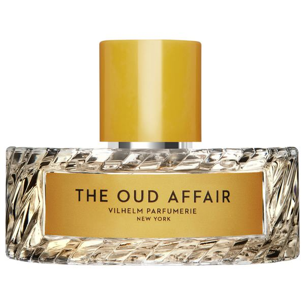 The Oud Affair Eau de Parfum