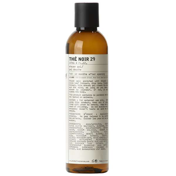 The Noir 29 Shower Gel