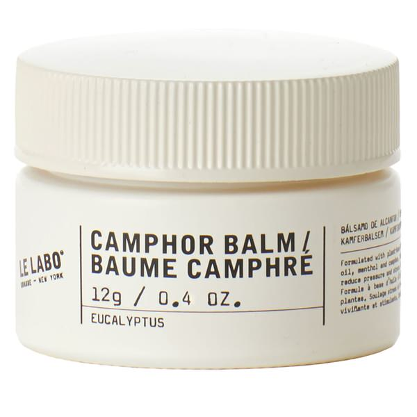 Camphor Balm