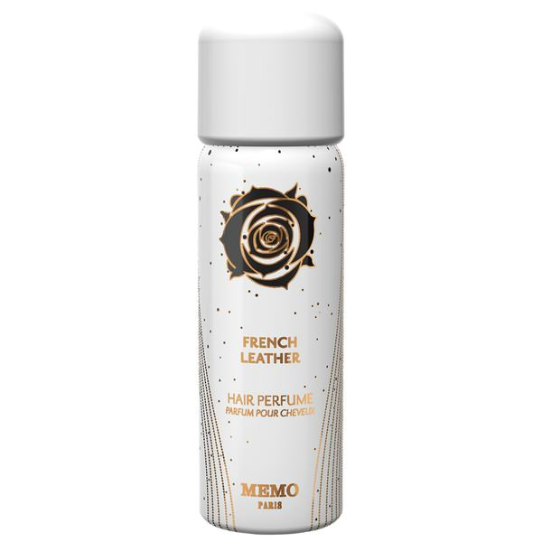 French Leather Hair Perfume