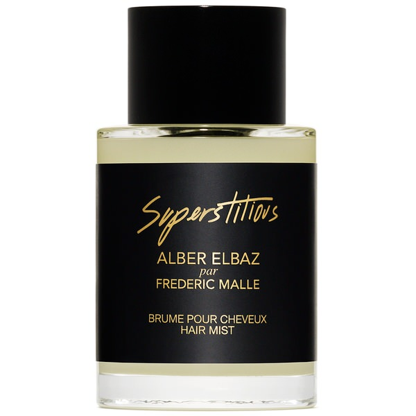 Superstitious Hair Mist