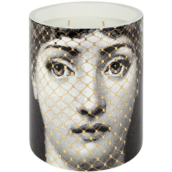 Scented Candle Golden Burlesque 900gr