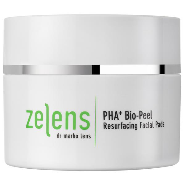PHA+ Bio-Peel Resurfacing Face Pads