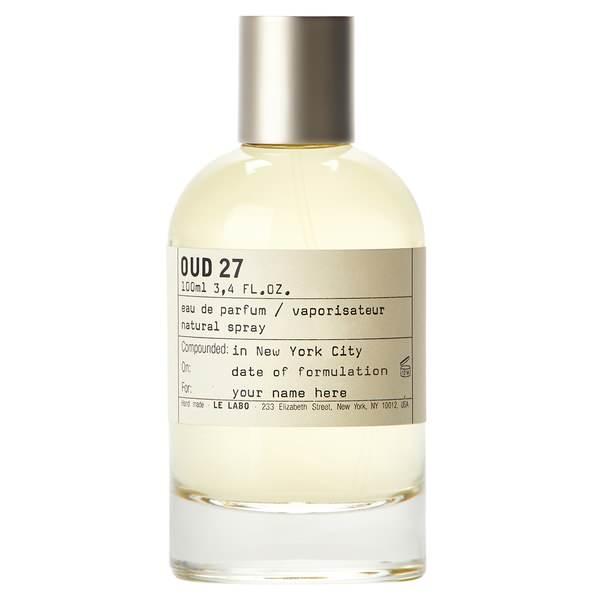 Oud 27 Perfume