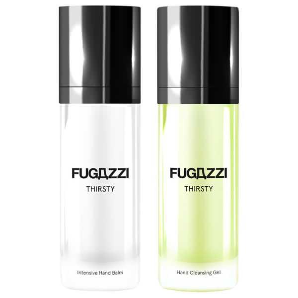 FUGAZZI Hand Care Set