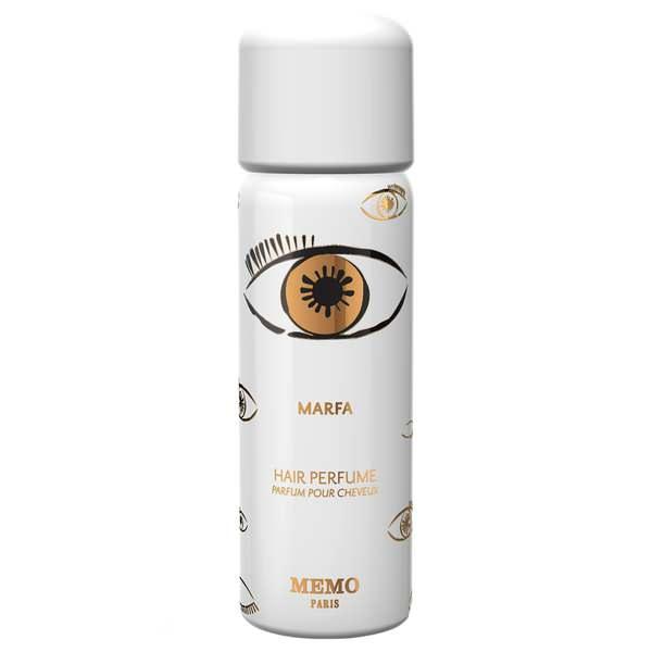 Marfa Hair Perfume