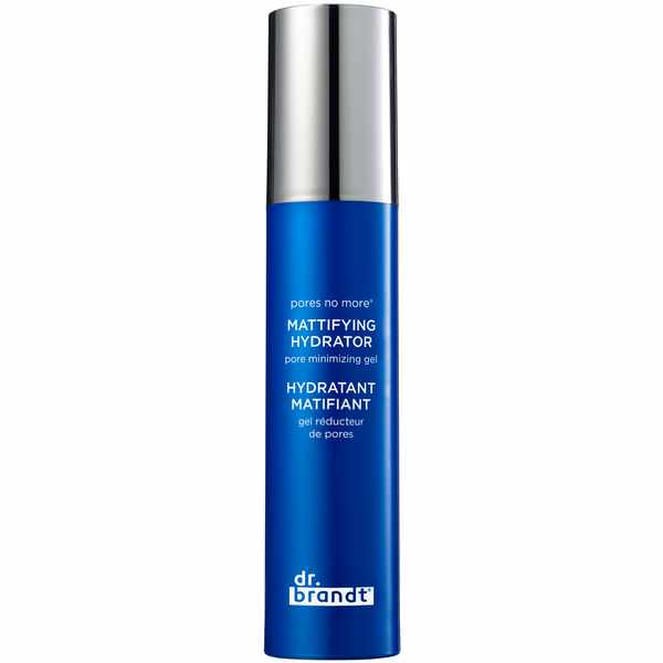 Pores No More Mattifying Hydrator Pore Minimizing Gel