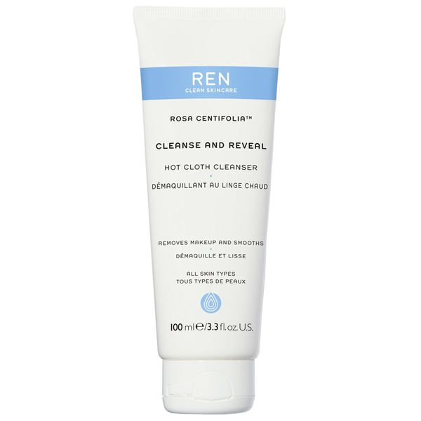 Rosa Centifolia Cleanse & Reveal Cleanser