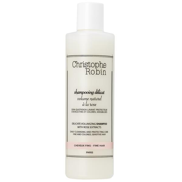 Delicate Volumizing Shampoo