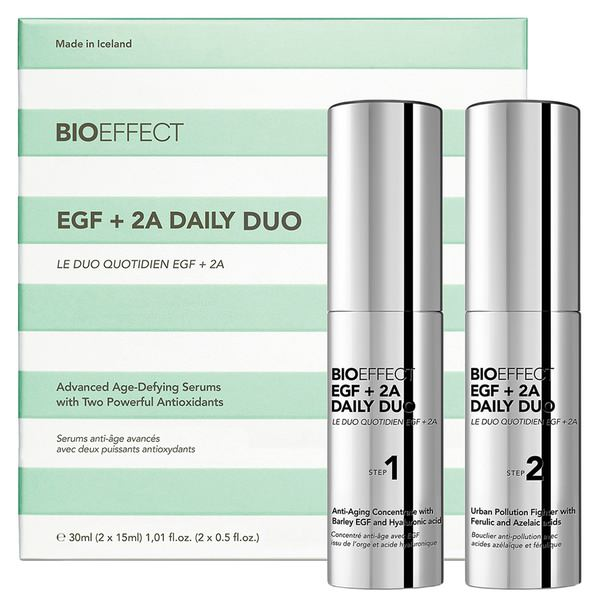 EGF + 2A Daily Duo