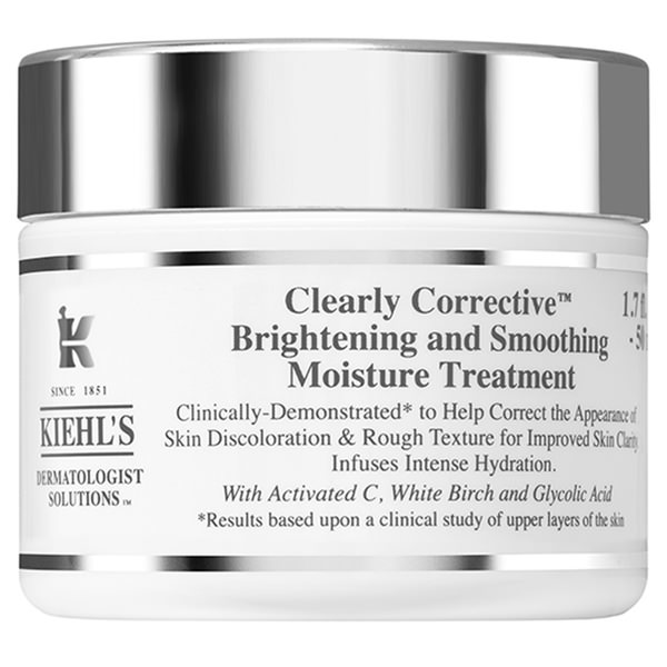 Clearly Corrective Brightening and Smoothing Moisture Treatment
