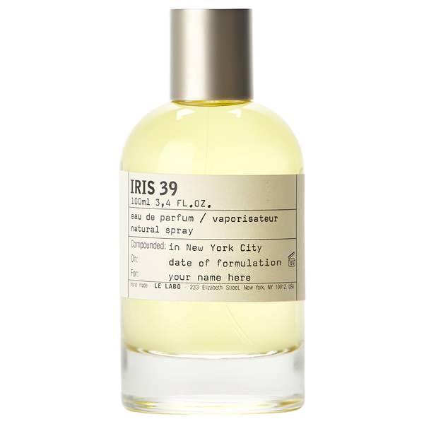 Iris 39 Perfume
