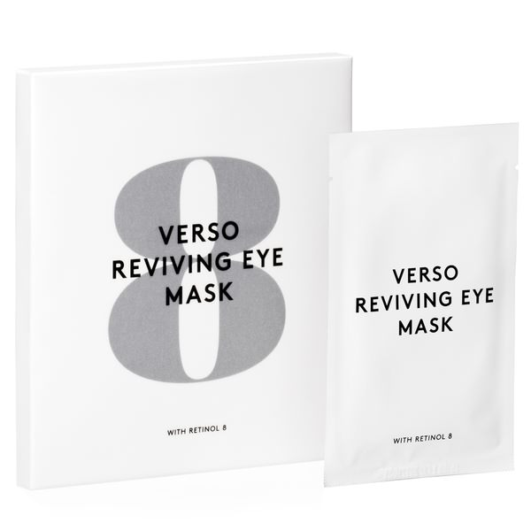 Reviving Eye Mask single