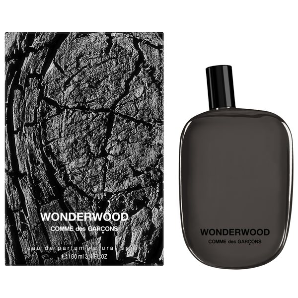 Wonderwood Eau de Parfum