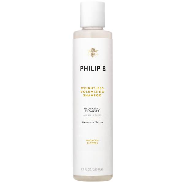 Weightless Volumizing Shampoo
