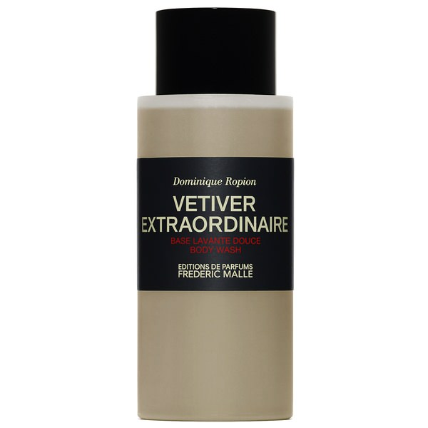 Vetiver Extraordinaire Body Wash