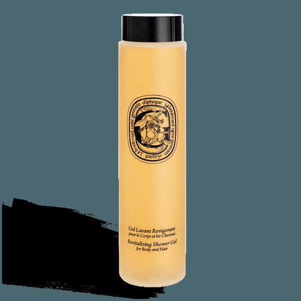 Revitalizing Shower Gel