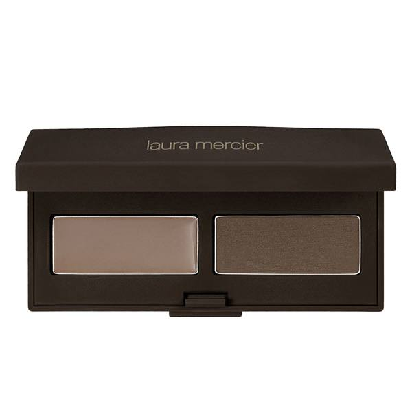 Sketch & Intensify Pomade and Powder Brow Duo - Brunette