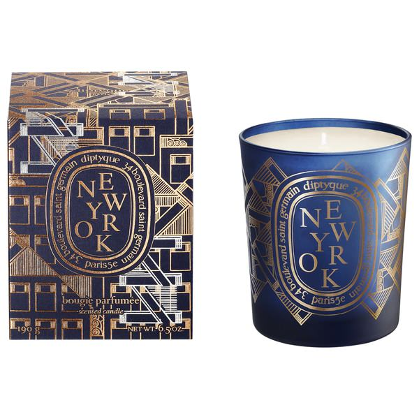 New York Limited Edition Candle