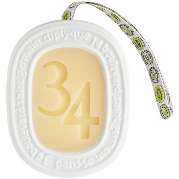 34 Boulevard Scented Oval