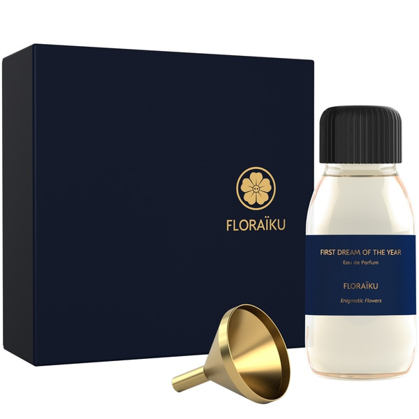 First Dream Of The Year Eau de Parfum