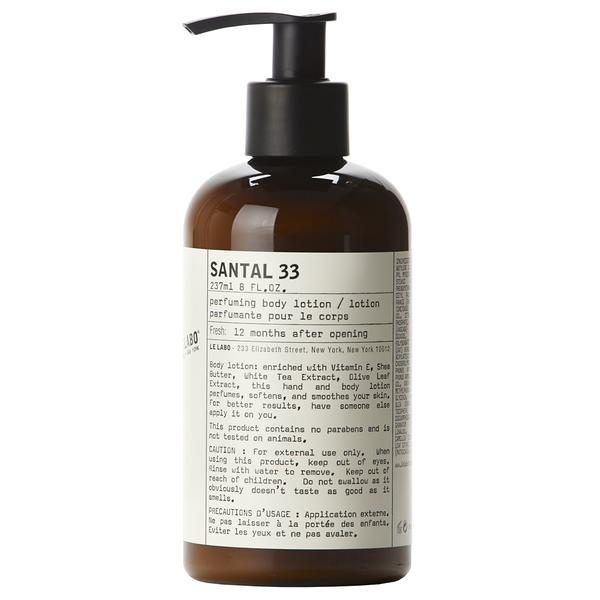 Santal 33 Body Lotion