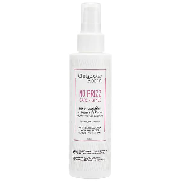 Anti Frizz Rescue Milk