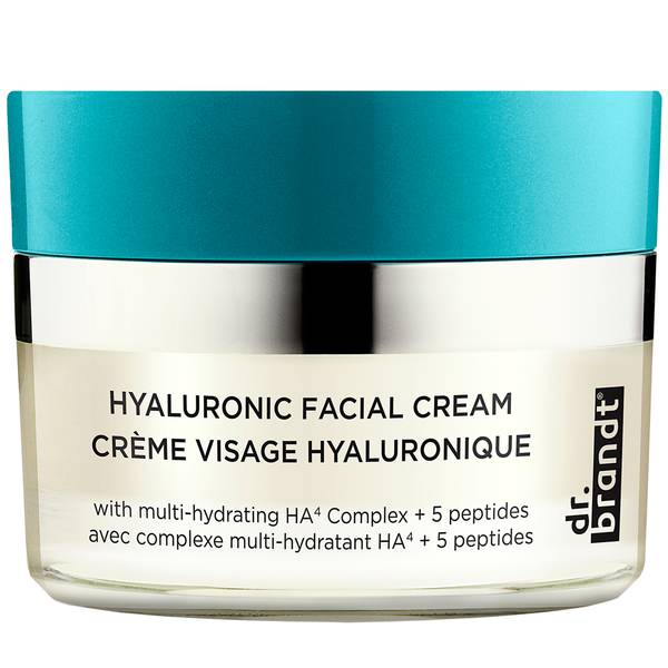 House Calls Hyaluronic Facial Cream