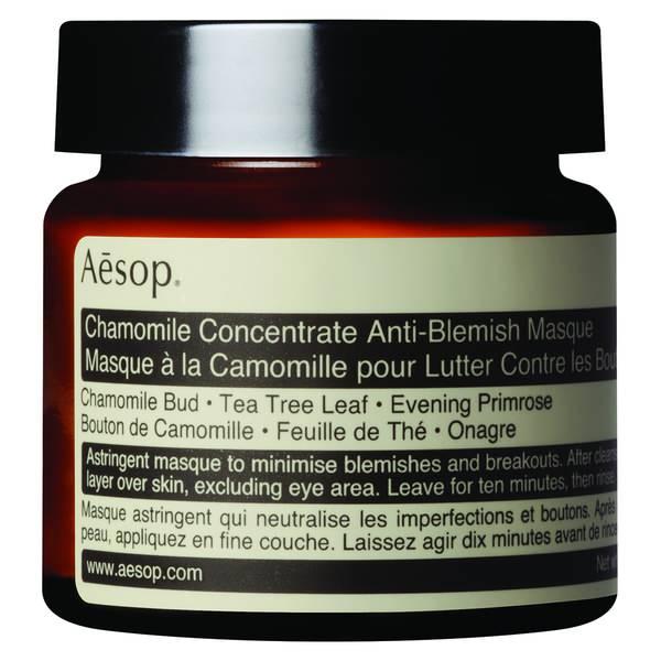 Chamomile Concentrate Anti Blemish Masque