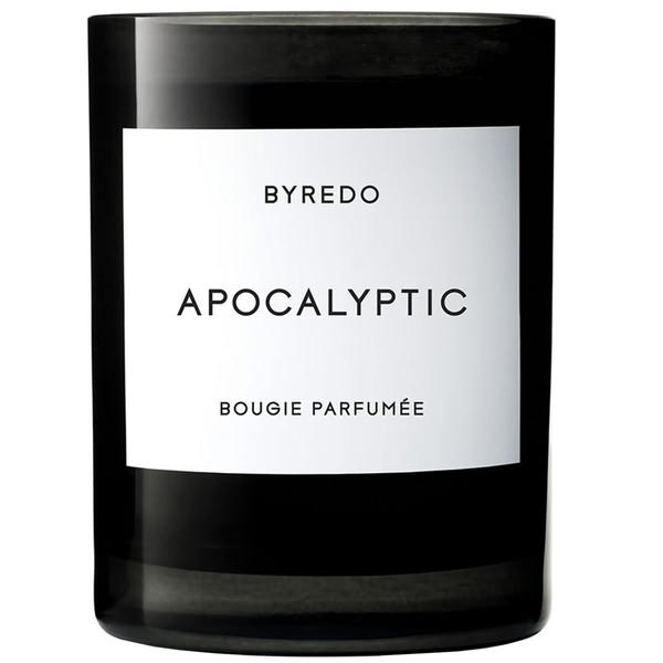 Apocalyptic Candle