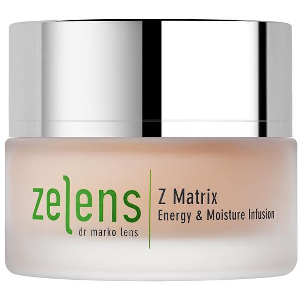 Z Matrix Energy and Moisture Infusion