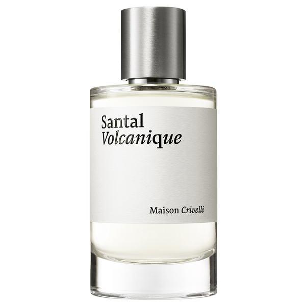 Santal Volcanique Eau de Parfum