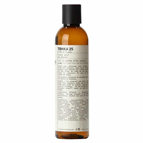 Tonka 25 Shower Gel